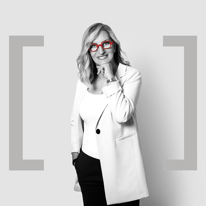 Team Match: Anna Porrini CEO